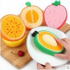Reido - Fruit Shaped Cleaning Sponge