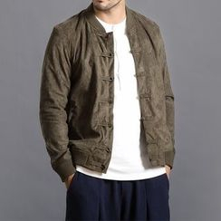 FORSETI - Plain Jacket