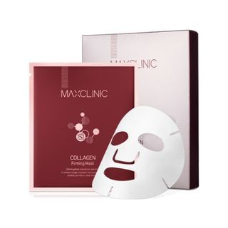 MAXCLINIC - Collagen Firming Mask Set
