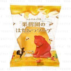 CHARLEY - Sommelier Orchard Honey Soap