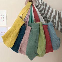 COLPO - Corduroy Mini Handbag