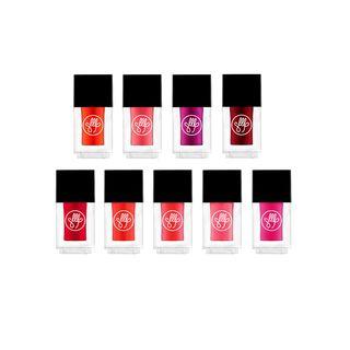 SON & PARK - Air Tint Lip Cube (12 Colors)