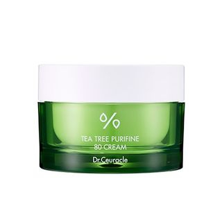 Dr. Ceuracle - Crème Tea Tree Purifine 80