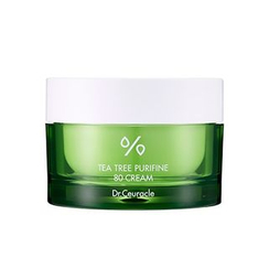 Dr. Ceuracle - Tea Tree Purifine 80 Cream