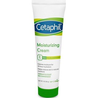 Cetaphil - Body Moisturizing Cream (for Very Dry Sensitive Skin)