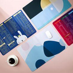 Popcorn(ポップコーン) - Print Mouse Pad