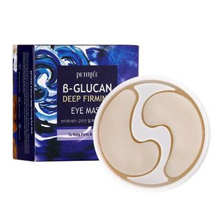 PETITFEE - B-Glucan Deep Firming Eye Mask