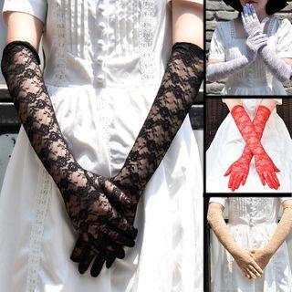 Planezza - 蕾絲手套