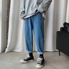 YERGO - 哈伦牛仔裤