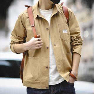 Maden - Shirt Jacket