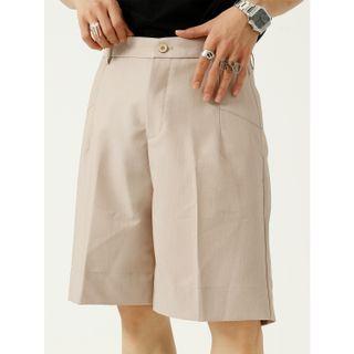 FAERIS - Plain Shorts
