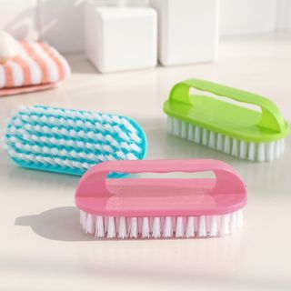 Showroom - Plastic Shoe Cleaning Brush