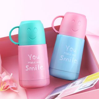 MUMUTO - Cup-Lid Thermal Bottle