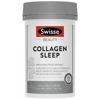 Swisse - Collagen Sleep