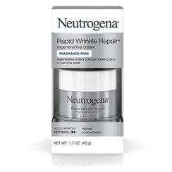 Neutrogena - Rapid Wrinkle Repair Regenerating Cream Fragrance-Free