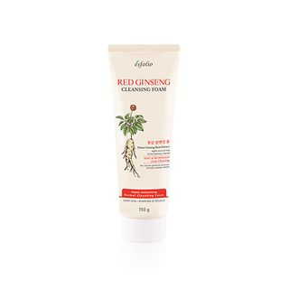 esfolio - Red Ginseng Cleansing Foam 150g