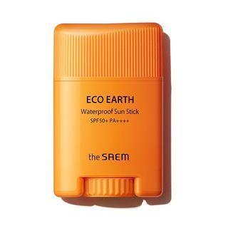 The Saem - Eco Earth Waterproof Sun Stick