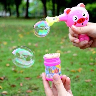 Homy Bazaar - Bubble Maker
