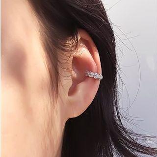 TALIA - Rhinestone Ear Cuff