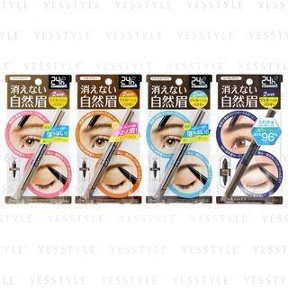 BCL - Browlash EX Water Strong W Eyebrow Gel Pencil & Powder - 3 Types