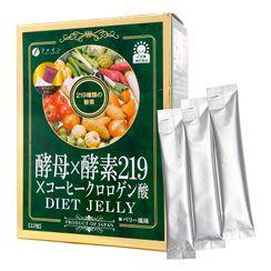Fine Japan(ファインジャパン) - Yeast x Enzyme Diet Jelly