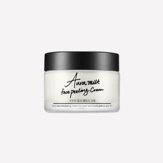 TIA'M - Aura Milk Face Peeling Cream