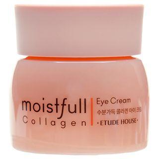 Etude House - Moistfull Collagen Eye Cream