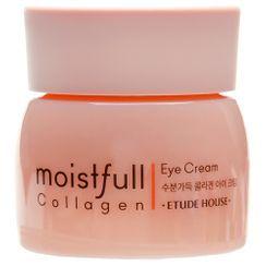ETUDE - Crème hydratante pour les yeux au collagène 28ml
