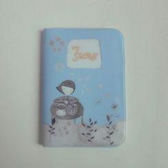 iswas - Printed Card Holder