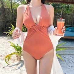 CUCURBIT - 纯色泳装