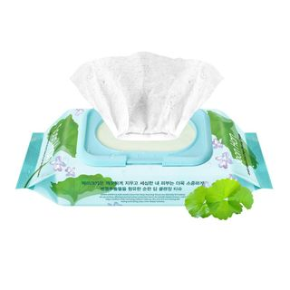 MediFlower - Centella Asiatica Soon Han Deep Cleansing Tissue
