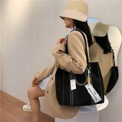 NewTown - Canvas Carryall Bag