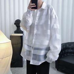 Naideth - Striped Shirt