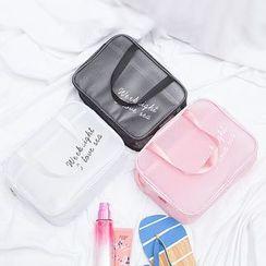 Evorest Bags - Lettering Swim Bag