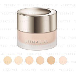 Kanebo - Lunasol Glowing Seamless Balm SPF 15 PA++ 30g - 6 Types