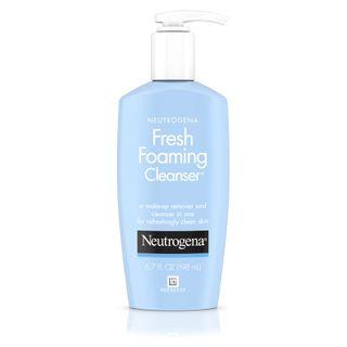 Neutrogena - Cleanser Fresh Foaming