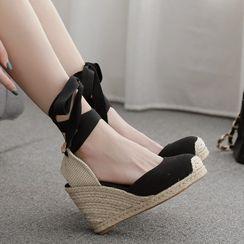 Niuna - 船跟凉鞋
