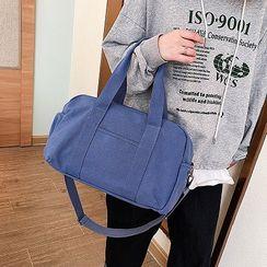 HOVERUP - Plain Canvas Carryall Bag