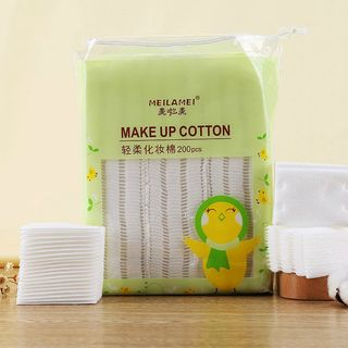 YOUSHA - Cotton Pads (200 pcs.)