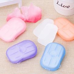 Livesmart - 肥皂紙