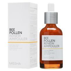 MISSHA - Bee Pollen Renew Ampouler 40ml