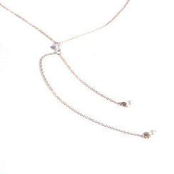 Seirios - Faux-Pearl Necklace