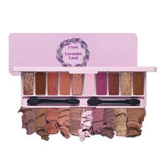 Etude House - Play Color Eyes #Lavender Land