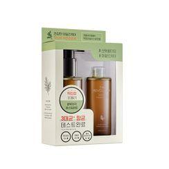 MISSHA - Time Revolution Artemisia Feminine Wash Special Set