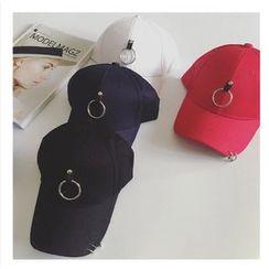 FROME - Metal Ring Baseball Cap