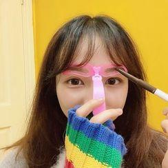 Yunikon - Eyebrow Drawing Stencil