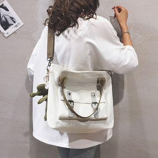 Mulgam - Canvas Tote Bag