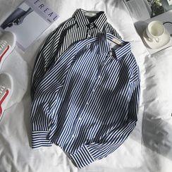 Soulcity - 條紋襯衫
