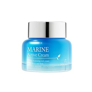 the SKIN HOUSE - Marine Active Cream