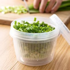 Home Flora - Plastic Food Container